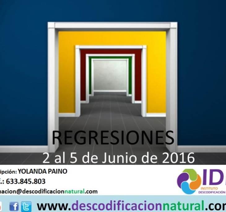 Formación Profesional Hipnosis Directa  Regresiva - pic0