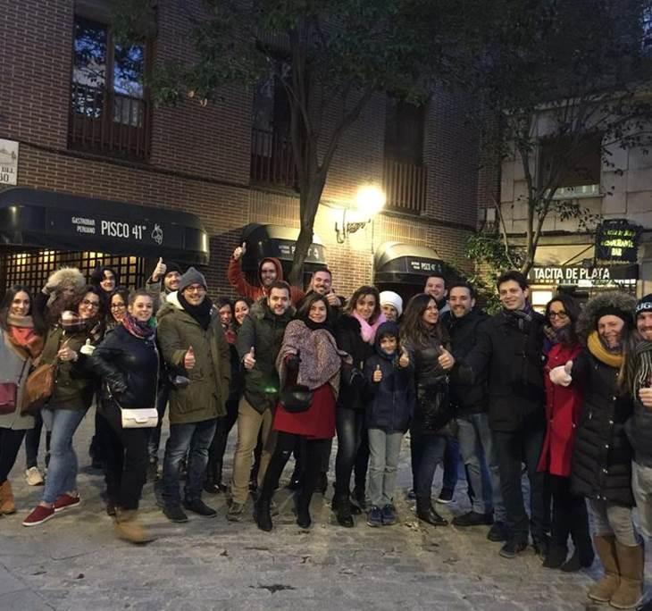 FREE TOUR: MADRID HECHIZADO - pic0