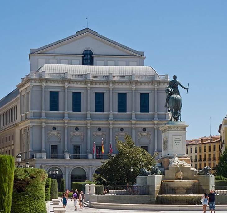 Visita Guiada **Madrid de los Austrias** - pic1