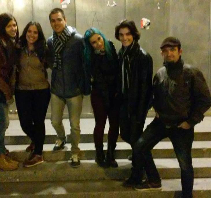 FREE TOUR: MADRID SINIESTRO - pic0