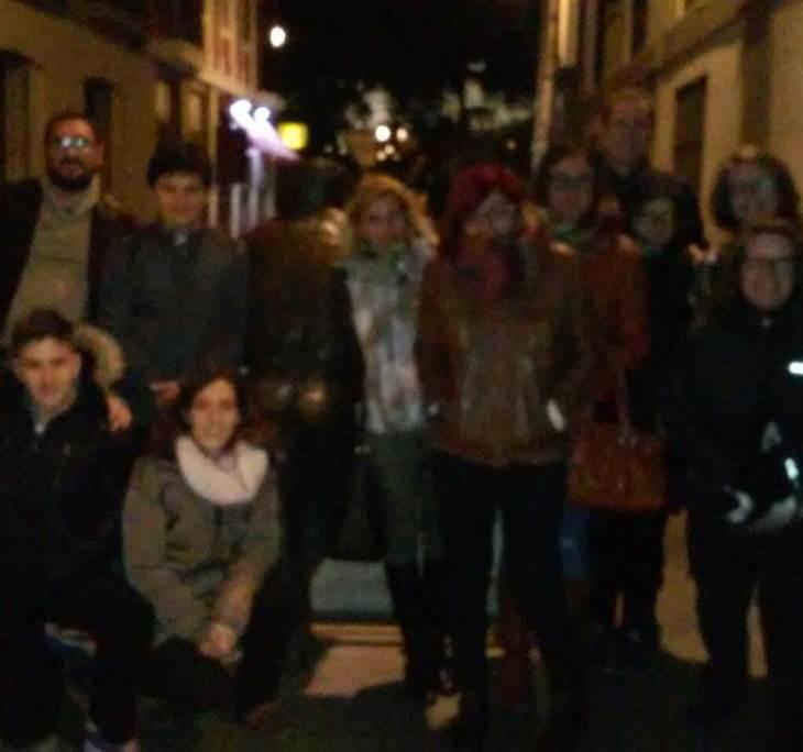 FREE TOUR: MITOS Y LEYENDAS - pic0