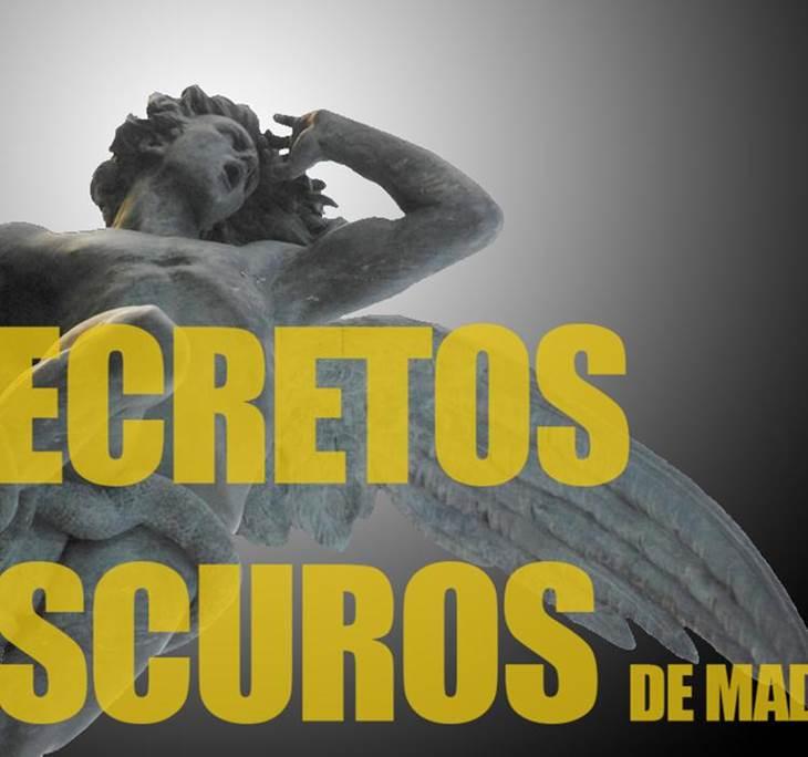 FREE TOUR: Secretos oscuros de Madrid - pic0