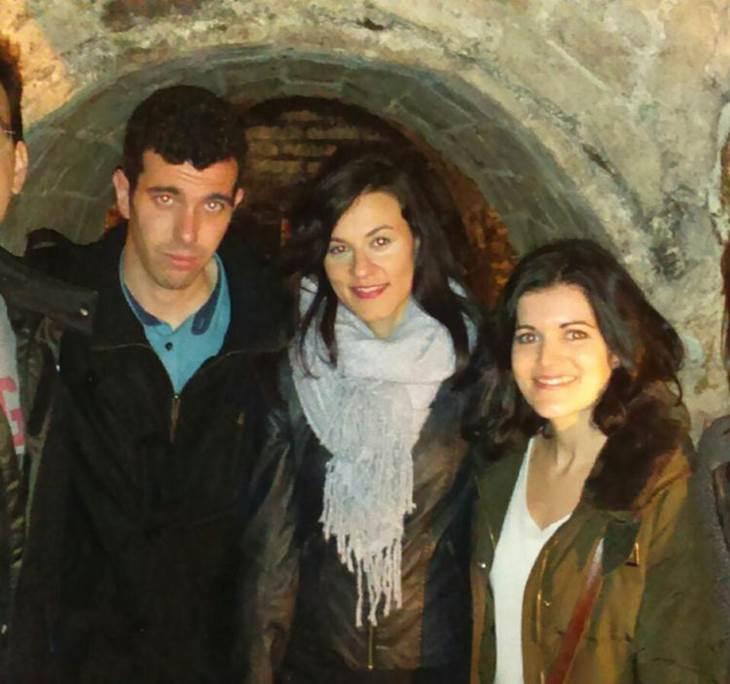 FREE TOUR: TABERNAS LEGENDARIAS - pic0