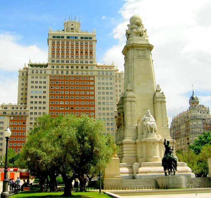 Freetour por el Madrid más turístico - pic0