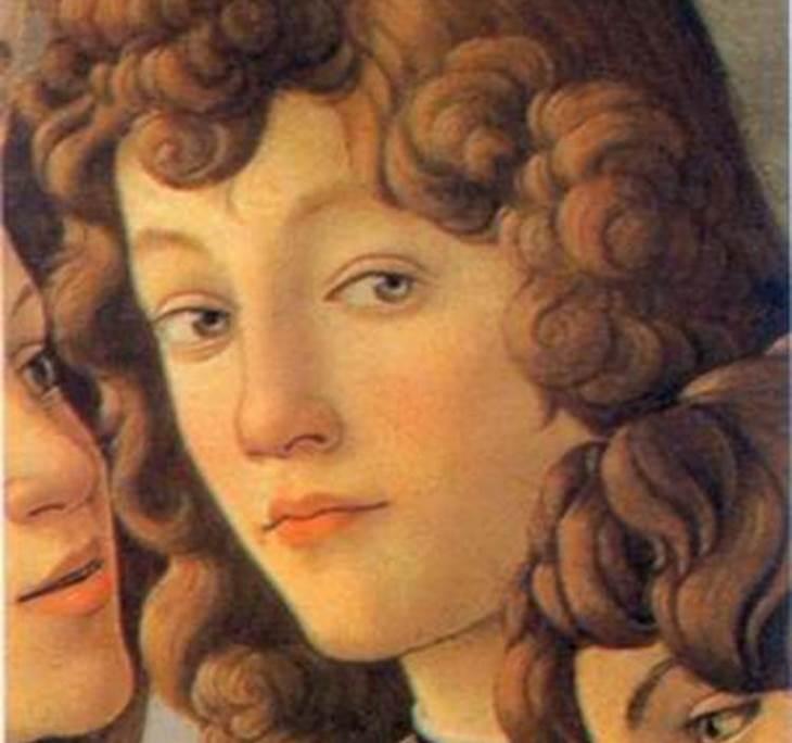 Genios del Renacimiento italiano - pic0