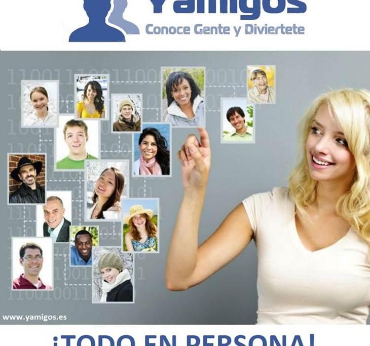 5-  VALENCIA Risas,Gente Nueva,Diversión,tapeo - pic1