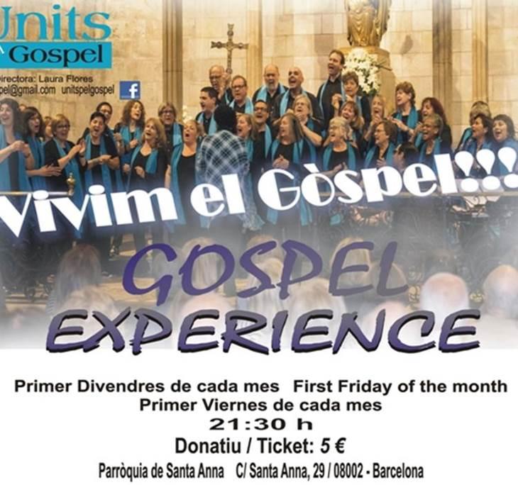 Gospel Experience. - pic0