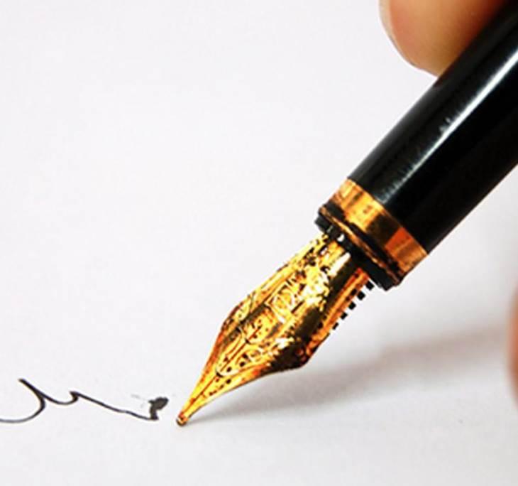 Grafología & Coaching: para quererte mejor - pic0