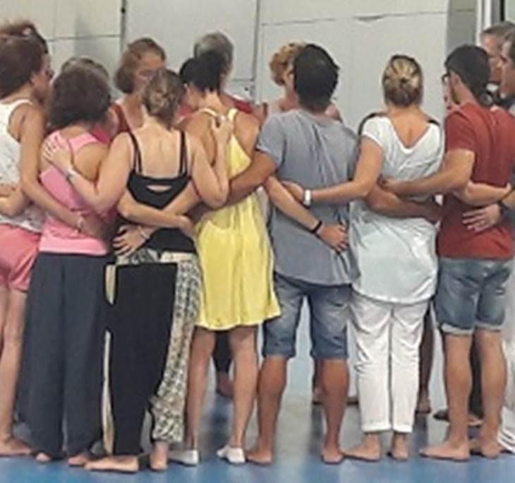 GRATIS CLASE DE BIODANZA - pic0