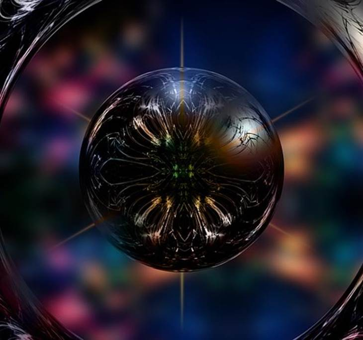 grupal: El oráculo de las vidas pasadas - pic0