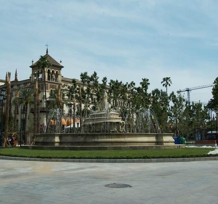 Hacer amigos en Sevilla - pic0