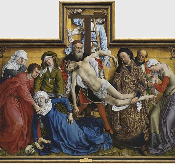 Paseando por el Museo del Prado - SÁBADO tarde - pic4