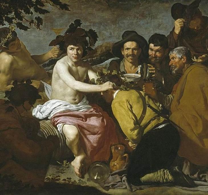 Paseando por el Museo del Prado - SÁBADO tarde - pic6