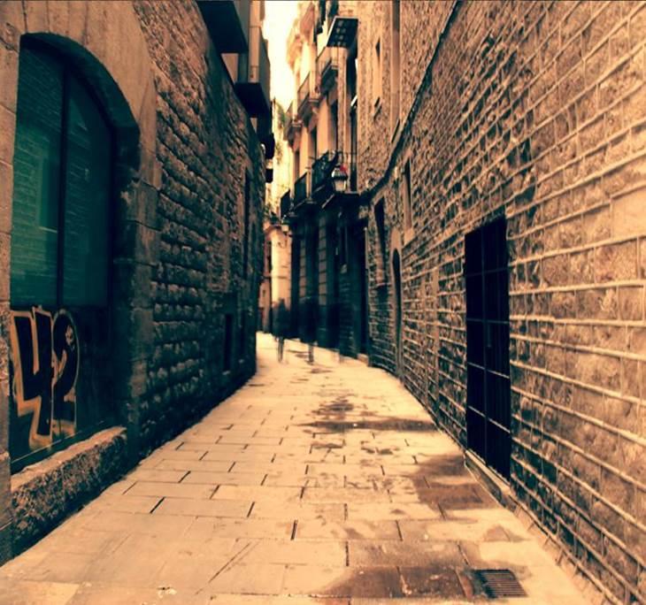 Historias sobrenaturales de Ciutat Vella - pic0