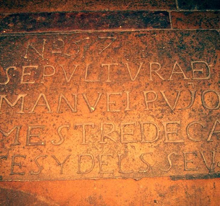 Historias sobrenaturales de Ciutat Vella - pic1