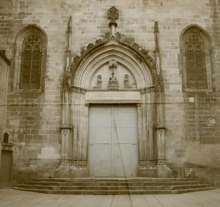 Historias sobrenaturales de Ciutat Vella - pic2