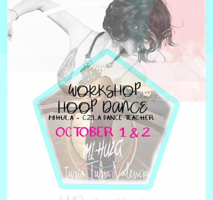 Hoop Dance   Hooping   Hula-Hooping - pic0