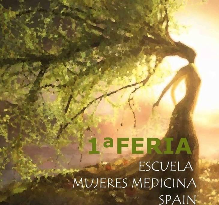 I Feria de Mujeres Medicina Spain - pic1