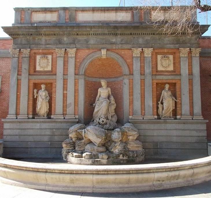 TRAS LA HISTORIA DEL AGUA DE MADRID - pic0