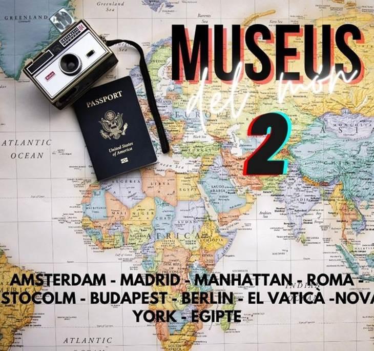MUSEUS DEL MÓN 2 - TERROR HÀZA (Budapest, Hongria) - pic0