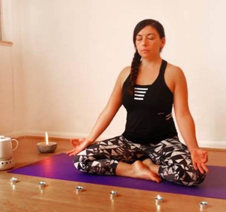 Iniciación a Yoga en Madrid - pic0