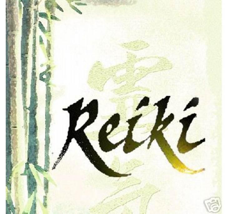 Iniciación Gratuita de Reiki Nivel I - pic0