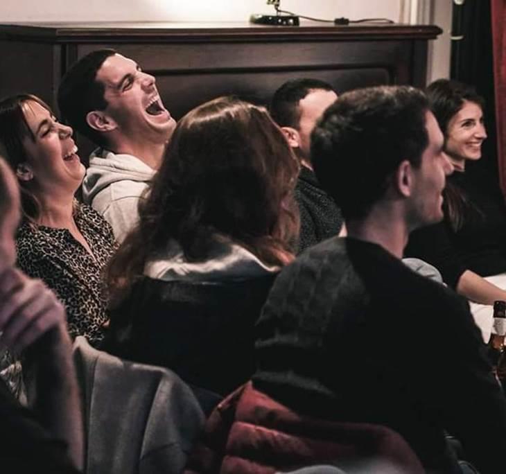 JUEVES de Barcelona Comedy Club - pic0