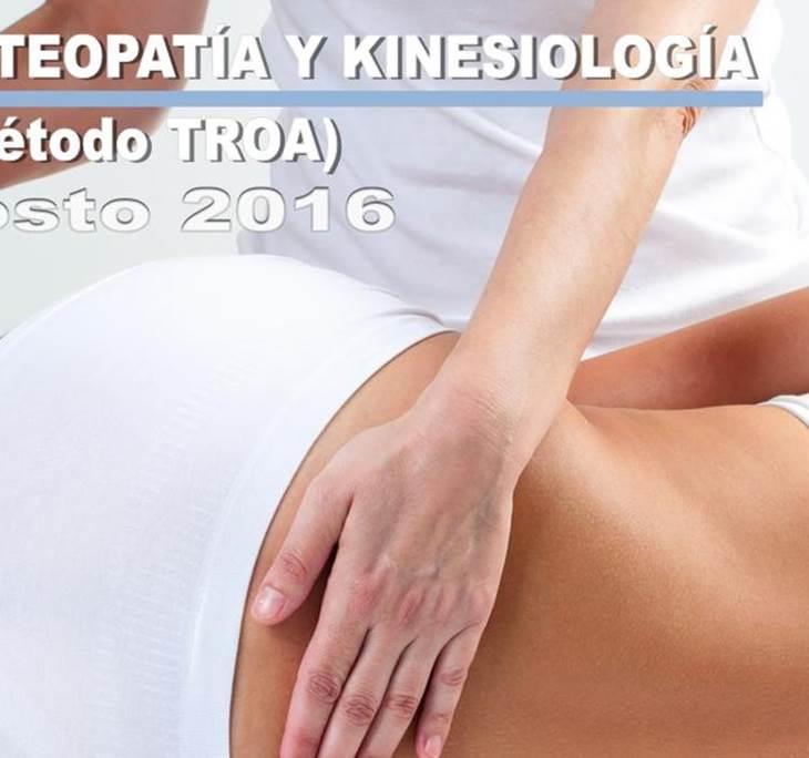 Intensivo de Osteopati y Kinesiologia - pic0