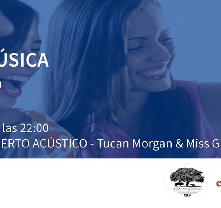 Intercambio de idiomas en el Mercado Barceló - pic0