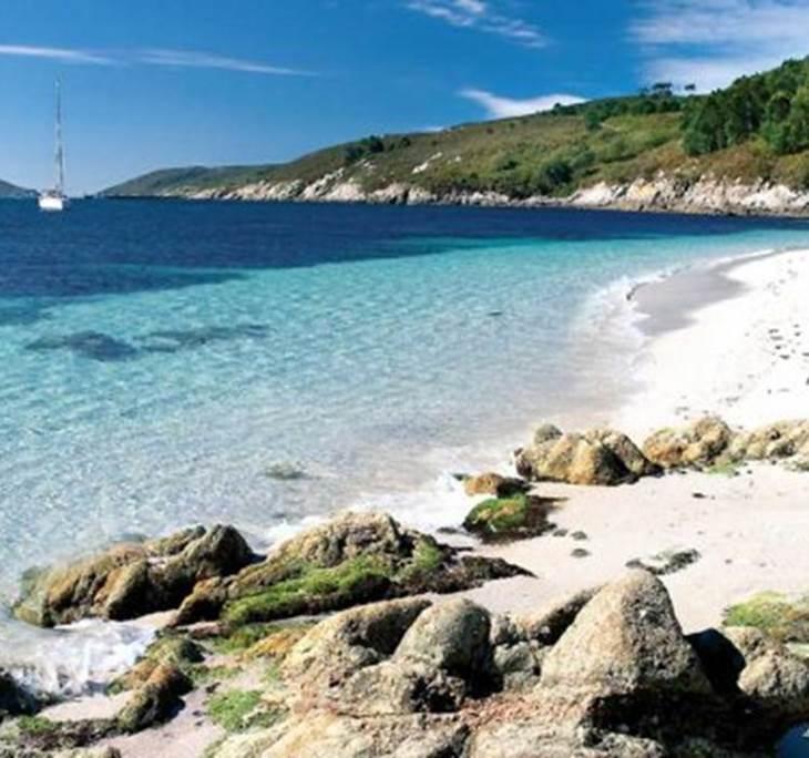 Islas Atlánticas de Galicia (24 al 27 de Julio) - pic2