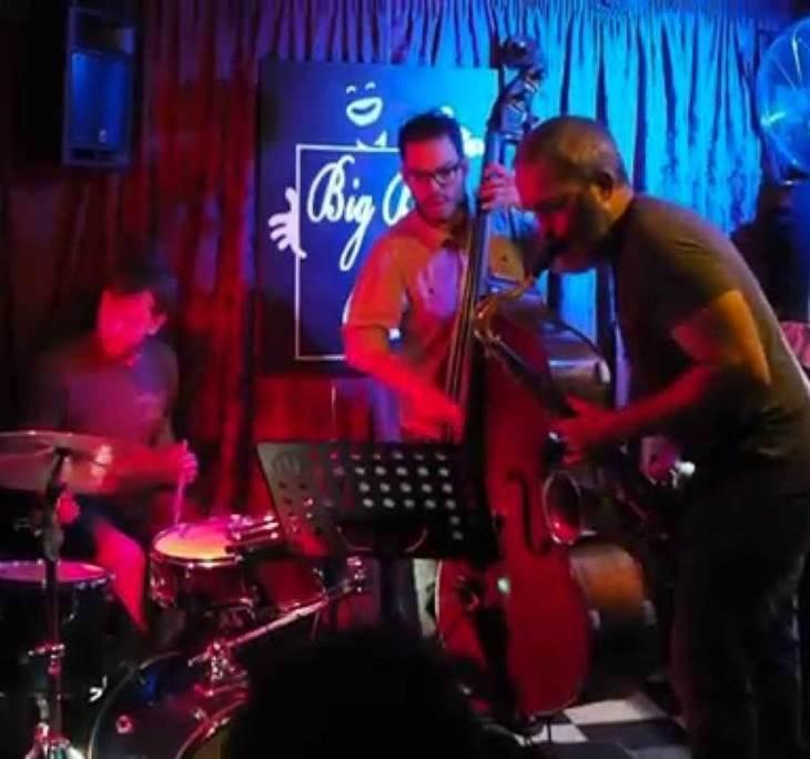 Jazz Jam Session - pic0