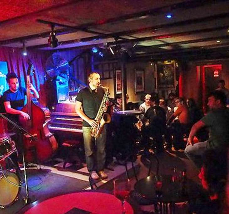 Jazz Jam Session - pic1