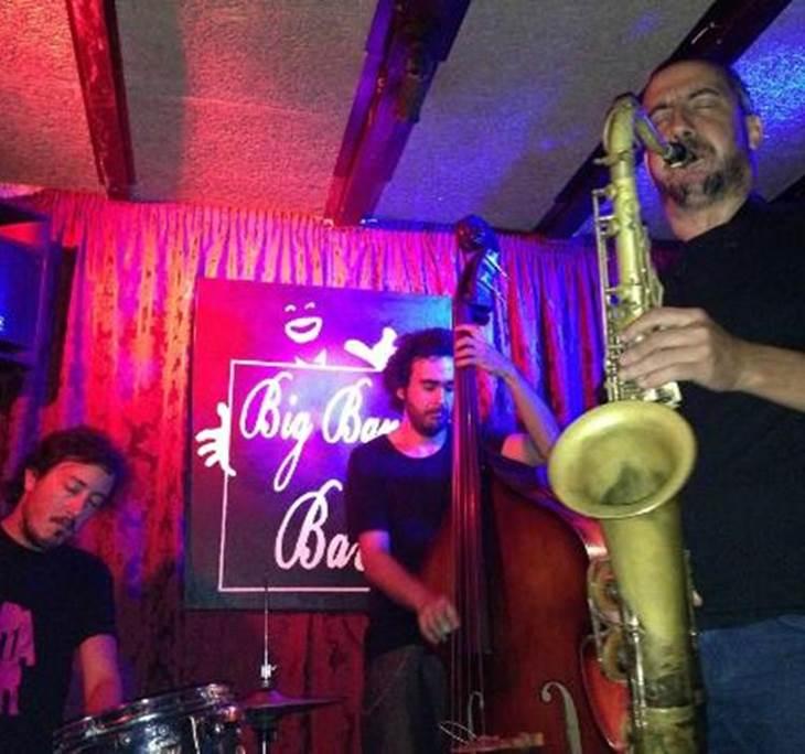 Jazz Jam Session - pic2