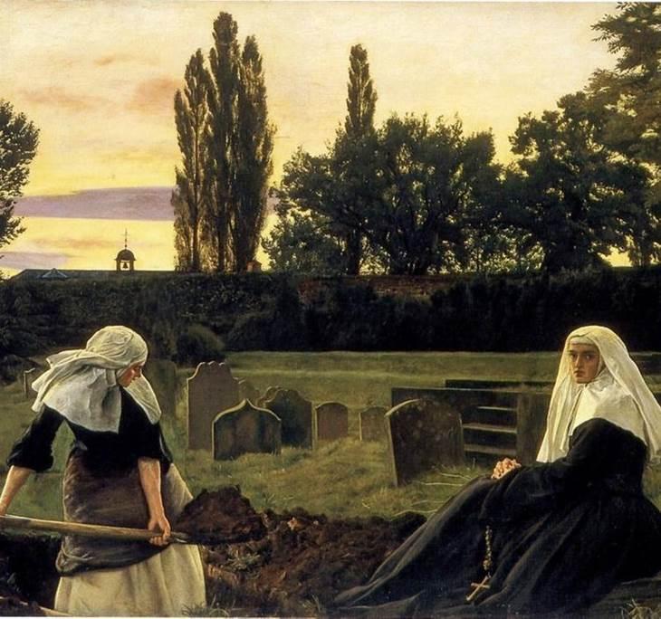 John Everett Millais y los Prerrafaelitas - pic4