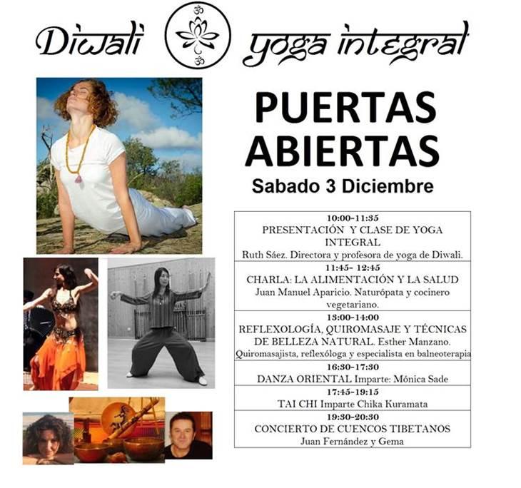 JORNADA DE PUERTAS ABIERTAS DE 10:00 A 20:30 - pic0