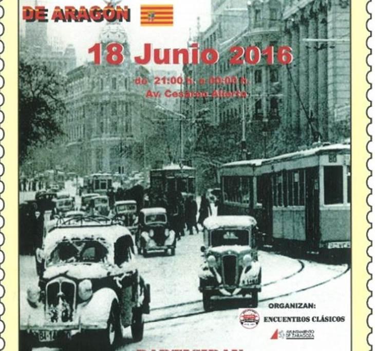 Jornadas del Patrimonio Cultural Automóvilistico - pic0