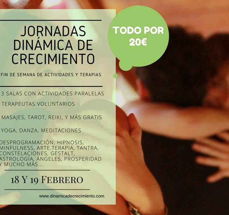 JORNADAS DINÁMICA DE CRECIMIENTO, 18 y 19 FEB - pic1