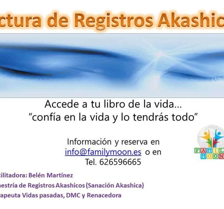 Jueves de lecturas de Registros Akashicos - pic0