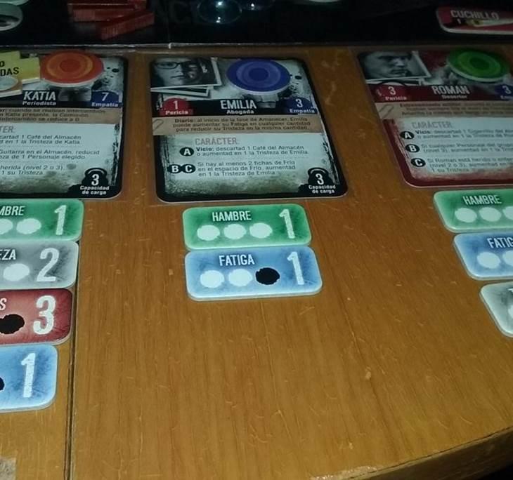 Jugar a juegos de mesa - pic1