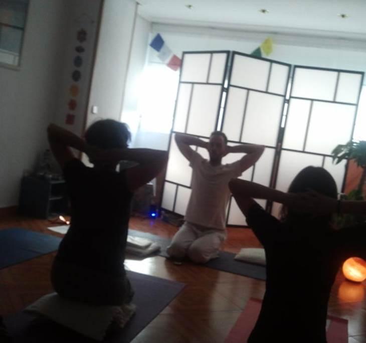 Kundalini Yoga - pic0