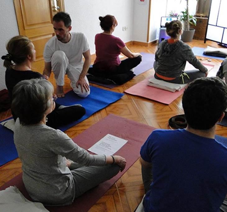 Yoga Kundalini - pic0