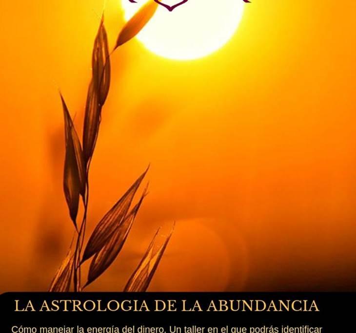 La astrología de la Abundancia - pic0