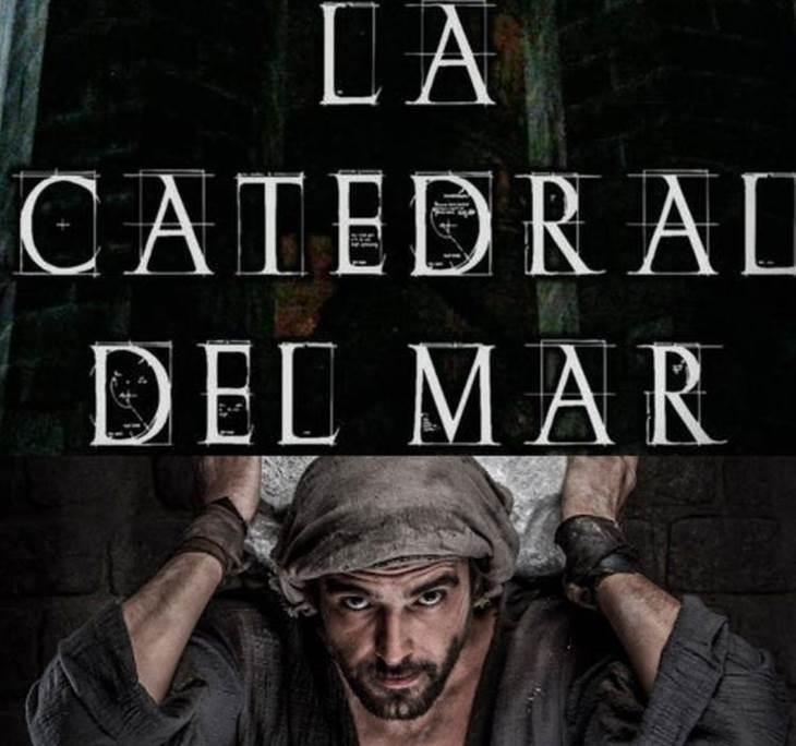 LA CATEDRAL DEL MAR - Visita guiada - Serie TV3 - pic0