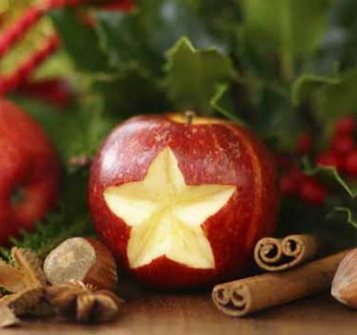 Taller la cocina de fiesta por una navidad m s saludable for La cocina taller