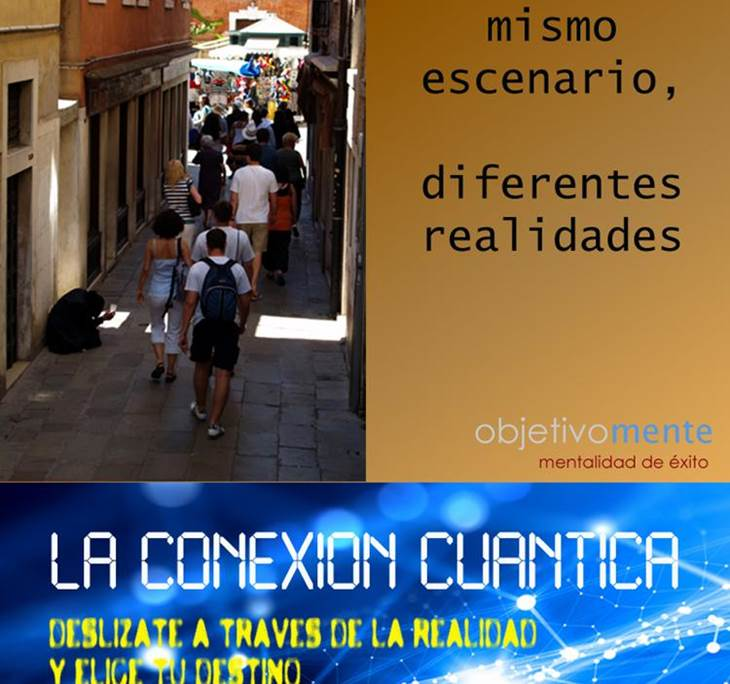 LA CONEXIÓN CUÁNTICA - pic3