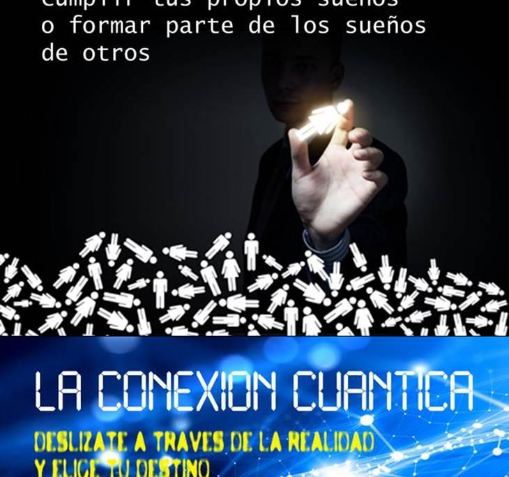 LA CONEXIÓN CUANTICA - pic0