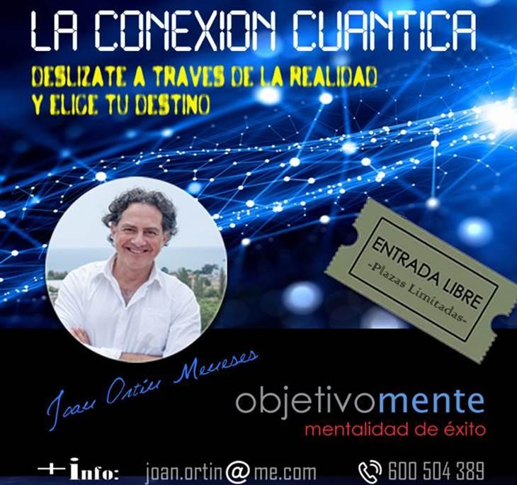 LA CONEXIÓN CUÁNTICA - pic0