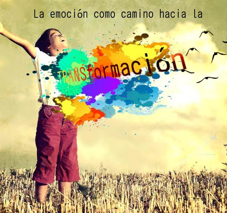 LA EMOCIÓN COMO CAMINO HACIA LA TRANSFORMACIÓN - pic0
