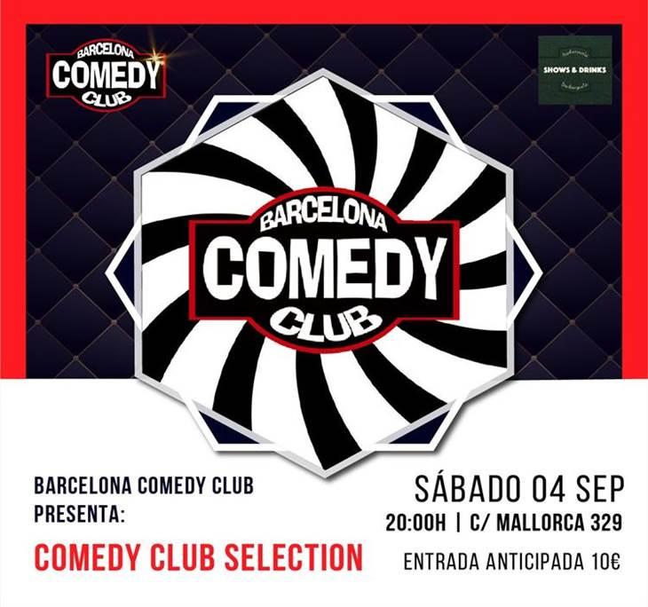 ➤ Comedy Selection - Monólogos - pic0
