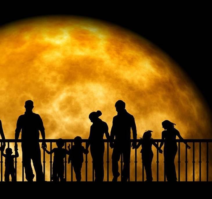 La Luna y su influencia sobre las personas - pic0